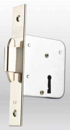 Rimor cerraduras para obras cerrojo para puertas - Cerrojo de seguridad para puertas ...